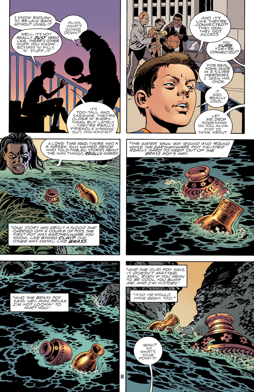 Read online Wonder Woman (1987) comic -  Issue #189 - 9