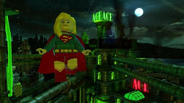 Lego Batman 2 DC Super Heroes PC Full Español
