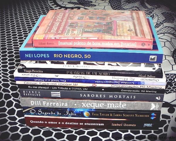 Caixa de Correio, livros, maio, capa, sinopse