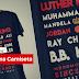 Promoção: Ganhe camisetas da grife  Mr Dom Clothing