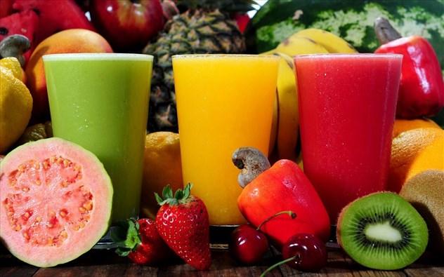 Τι πρέπει να ξέρετε για τις δίαιτες με χυμούς