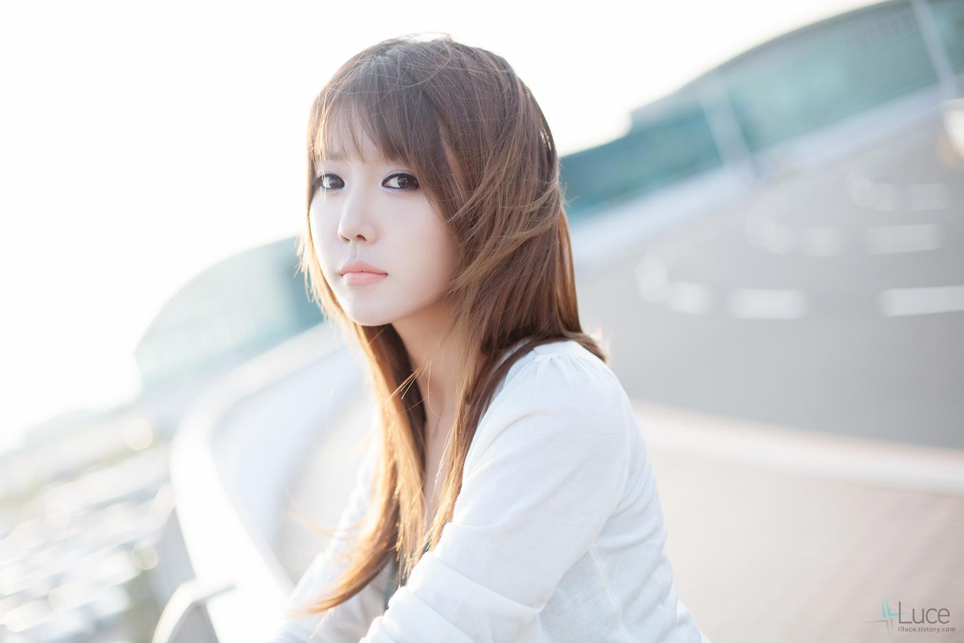 Picasa pack 1 Heo Yoon Mi