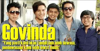 Download Kumpulan Lagu Pop Govinda