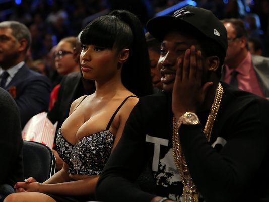 Nicki Minaj and Meek Mill breakup news
