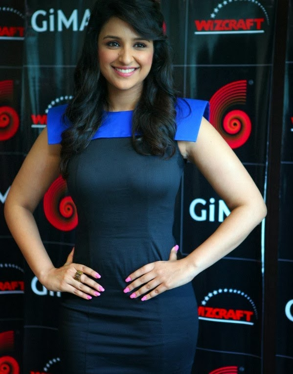 Parineeti Chopra Hot Wallpaper And Latest Hot Scenes