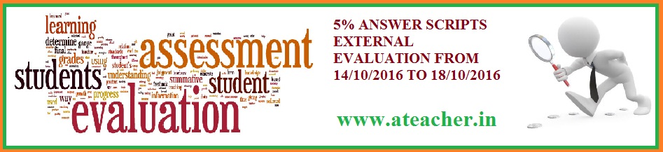 SA1 EXTERNAL EVALUATION FOR RANDOM SELECTED STUDENTS BY CSE,AP