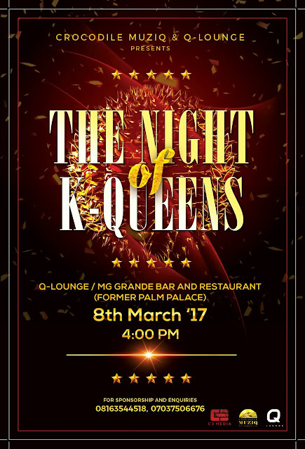 ALL YOU SHOULD KNOW ABOUT NIGHT OF K QUEENS