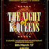 NIGHT OF K-QUEENS - ALL YOU SHOULD KNOW ABOUT THE EVENT