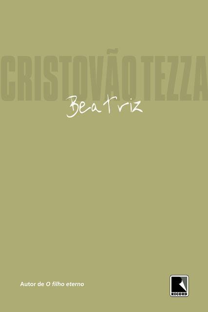 Beatriz - Cristovão Tezza