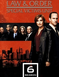 Law & Order: Special Victims Unit 6 | Bmovies