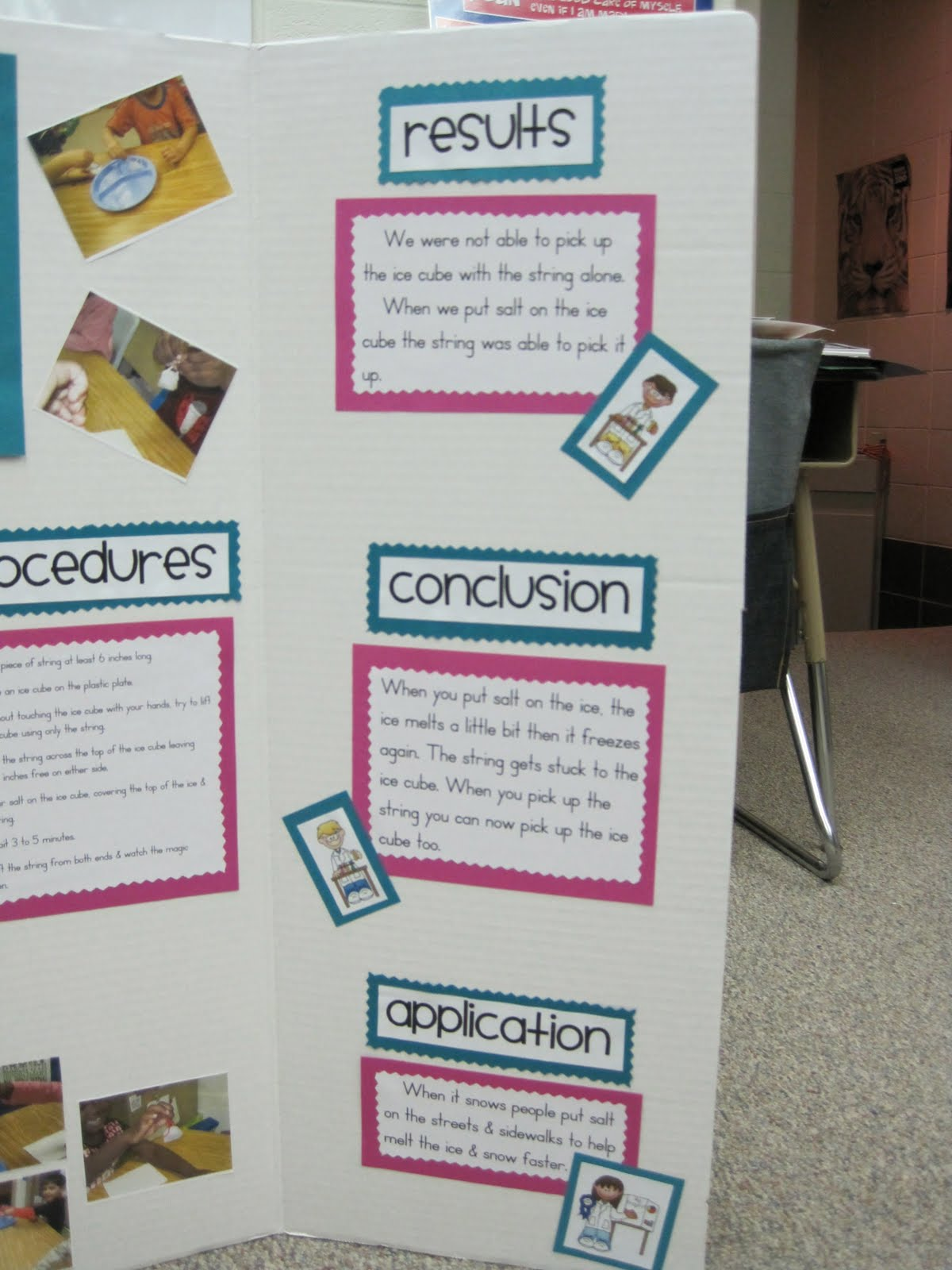 Ms M S Blog Science Fair Projects