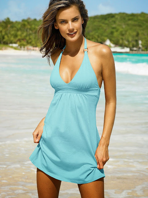 Vestidos de playa Victoria´s Secret