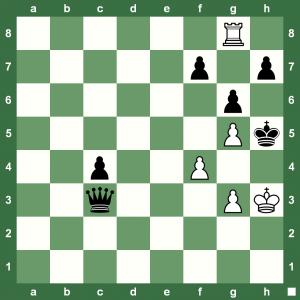 alexandra kosteniuk s chess