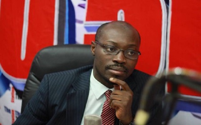 GHC5.4bn saga: Ato Forson exonerates ex-gov't appointees; turns gun on civil servants