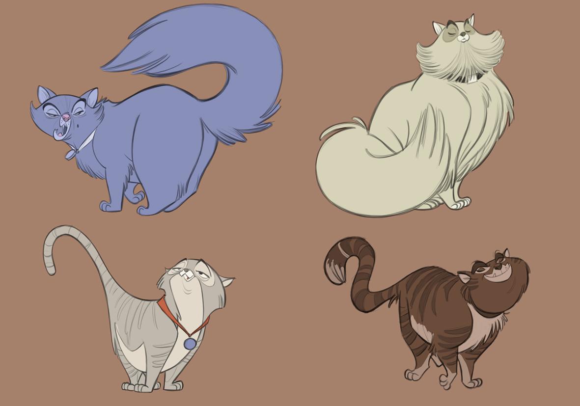borja montoro character design character design for blue