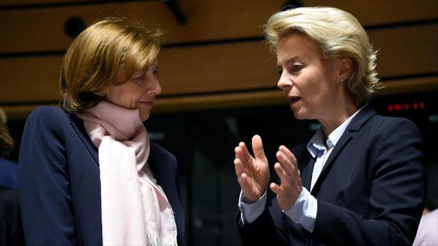 Francia lanza una fuerza europea de intervención ajena a UE y OTAN