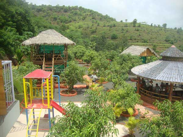 Places to visit near Pune