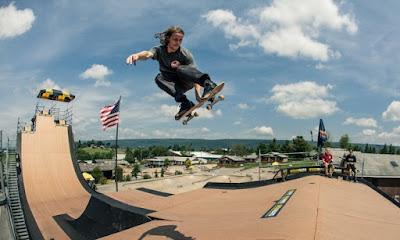 Deporte Skateboard
