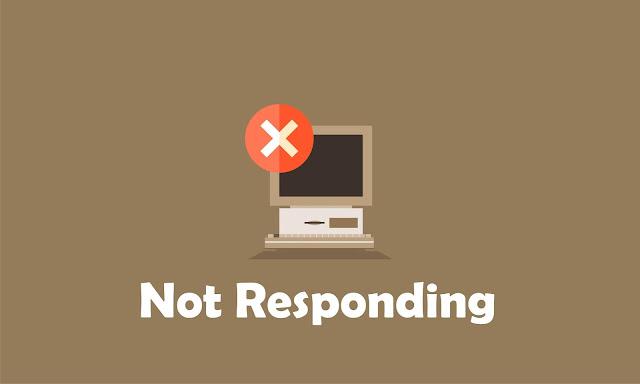 Cara Menutup Program Aplikasi Not Responding Dengan Task Manager