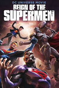 Reign of the Supermen Poster