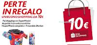 Logo SuperMocio Vileda ti regala fino a 30 euro per IdeaShopping