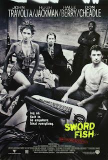 Swordfish (2001) พยัคฆ์จารชน ฉกสุดขีดนรก [พากย์ไทย+ซับไทย]