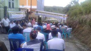 Ramadhan: Semangat Membangun Kaderisasi dengan Tarbiyah di Kecamatan Singkil