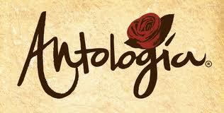 """#Antologia """"Seleção de Flores"""""""