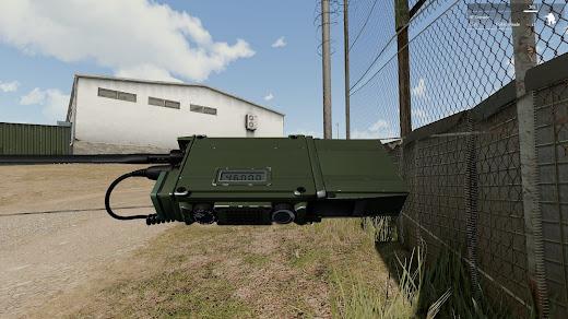 Arma3用ACRE2 無線MODのSEM 52SL 無線機