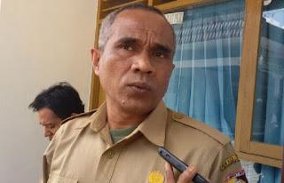 Inspektorat Lotim Tangani Sepuluh Kades Bermasalah