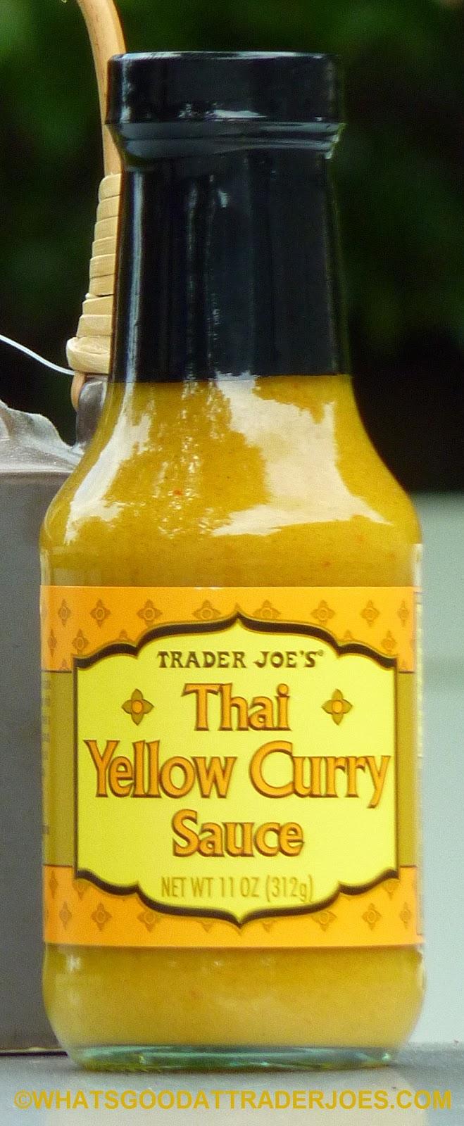 What 39 s good at trader joe 39 s trader joe 39 s thai yellow for Trader joe s fish sauce