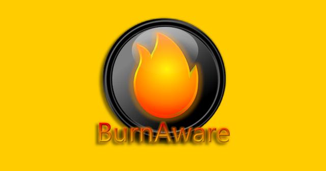 Download BurnAware Free Versi Terbaru