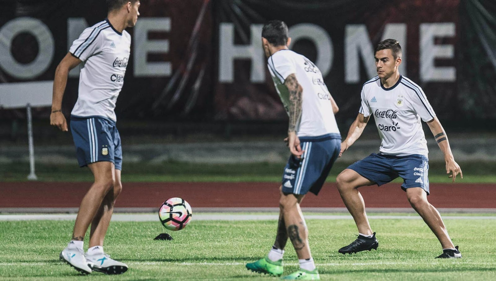 12975e80c3f switch official soon  dybala debuts blackout adidas boots - footy switch  official soon  dybala debuts blackout adidas boots ...
