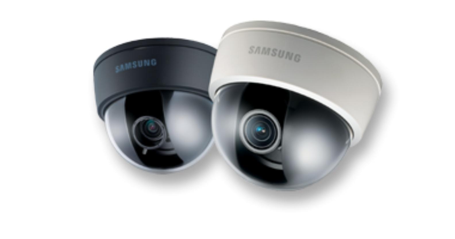 Samsung SNV-3082 IP Camera Driver for Windows Mac