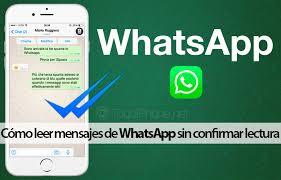 La descripción de Ver Conversaciones de Otros Wasap en Español Guia