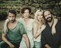 A Bigger Splash le film