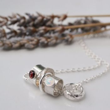 becky pearce designs jewellery photo - SilverMoss blog