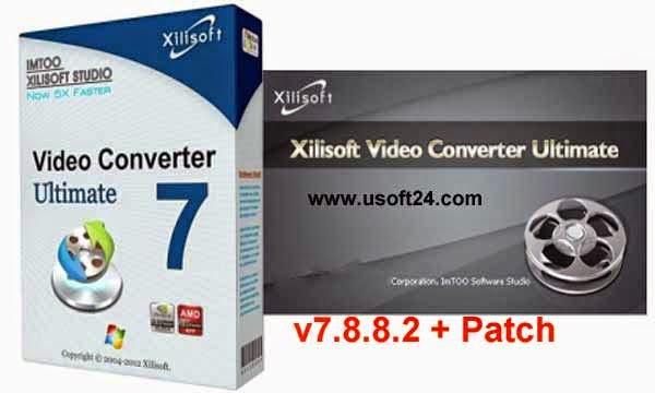 xilisoft video editor full crack