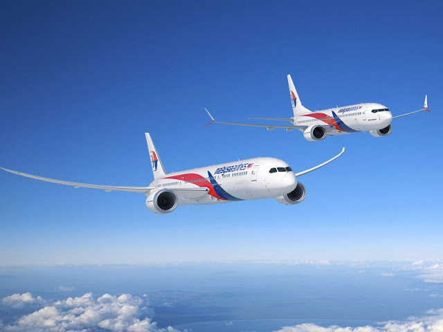 is amid the most preferred jetliners inward Asia Tips for Business Travellers Flying amongst Malaysia Airlines