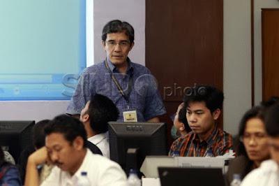 Nah Lho, KPU sendiri Akui kalau Website Mereka Diserang Hacker