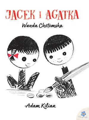 Jacek i Agatka , Kilian Adam, Chotomska Wanda - recenzja