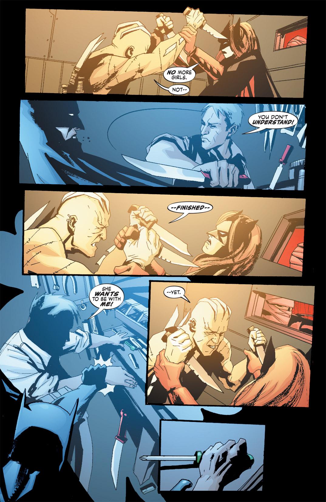 Detective Comics (1937) 862 Page 9