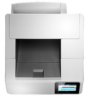 Download HP LaserJet M605x Driver Printer