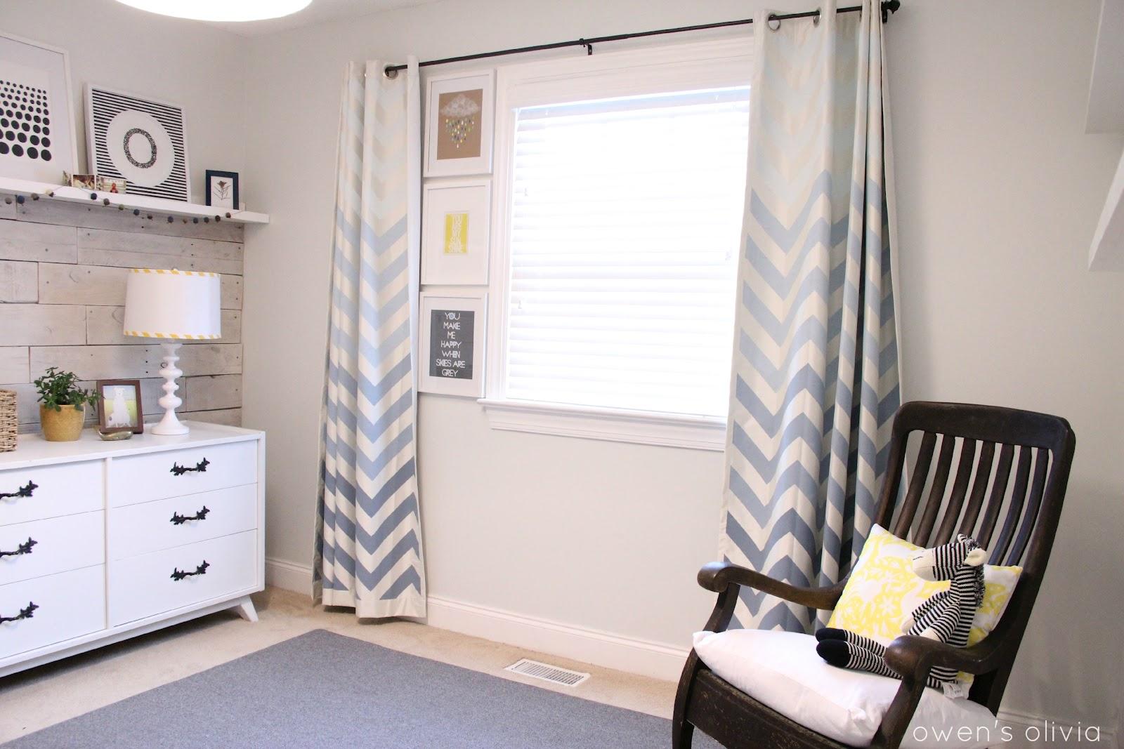 Boy nursery curtains - Boy Nursery Curtains 12