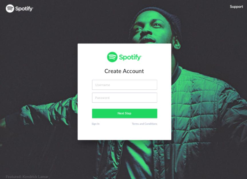 spotify premium 1 månad gratis