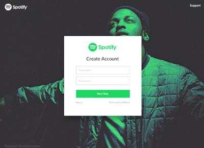 Spotify Downloader v1.4.1 APK Mod Latest | Download Lagu Spotify Tanpa Premium