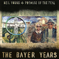 """Neil Young"", ""The Bayer Years"""
