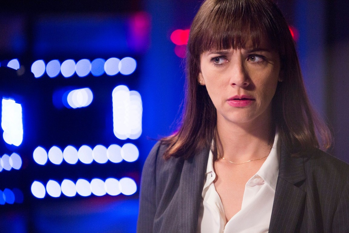 Angie Tribeca - Season 2 Episode 04: You've Got Blackmail