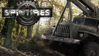 SPINTIRES free download pc game full version