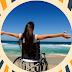 Você quer ser uma Mulher  com Deficiência Empoderada?  + E-book Grátis!!!
